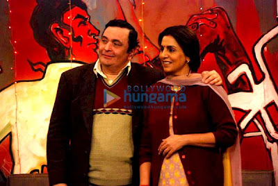 Rishi Kapoor,Neetu Singh,bollywood actor,actress