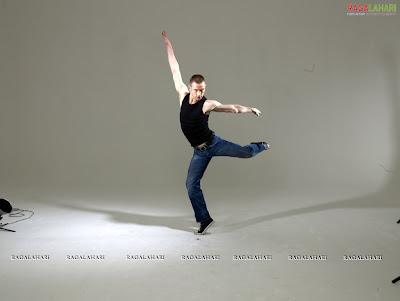 Amazing Street Dance pictures