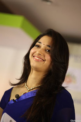 Tamanna is, Actress