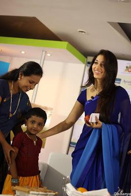 Tamanna is, Actress