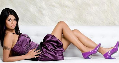 Sakshi Pradhan, bollywood actress