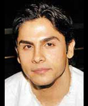 Rahul Bhatt ,Bollywood Actor