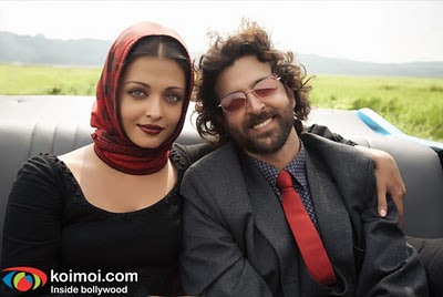 Guzaarish ,Bollywood movie,  Hrithik, Aishwarya