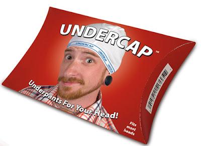 Top 10 Weirdest Gift - Undercap