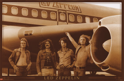 Led Zeppelin, Stairway to Heaven, Metal, Rock, Band, Music, Music Monday, Greatest Hits