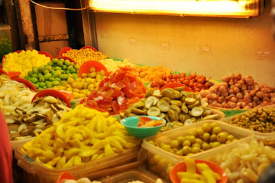 Penang Pickled Fruits 2