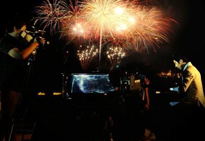 Fireworks Festival 2009