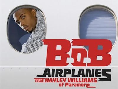 B.o.B Airplane