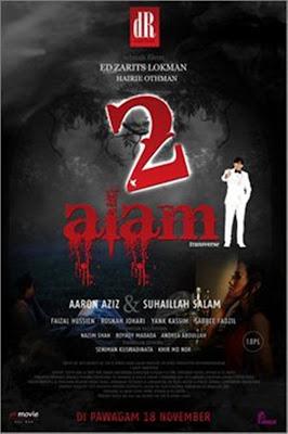 2 Alam Poster