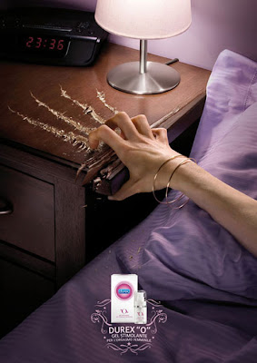 Condom Advertisement 35