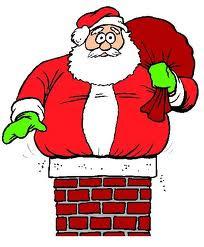 Fat Santa Jokes