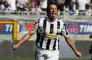 Quanti gol ha fatto Del Piero?
