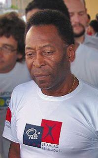 Quanti gol ha fatto Pelé?