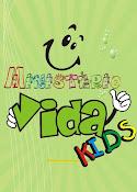 MINISTÉRIO VIDA KIDS