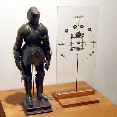 Robot de Leonardo