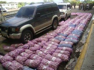 10 toneladas de ajo
