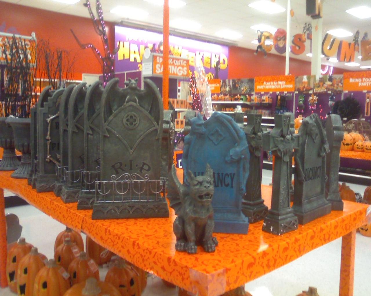 Halloween Stuff At Target. New Halloween Fall Items in Target ...