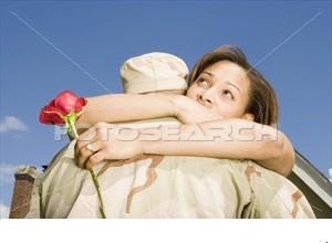 """""""La esposa del Soldado"""""""