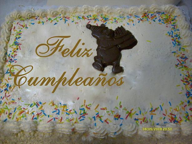 "Tortas Artesanales ""Nell"""