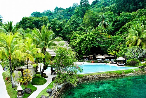 Best Places In The Philippines Best Tourist Spots In Mindanao