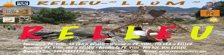 """RELLEU-"""" L L Ú M """""""