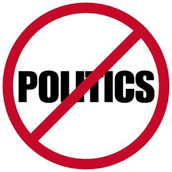 Politics-Prohibits a Relleu