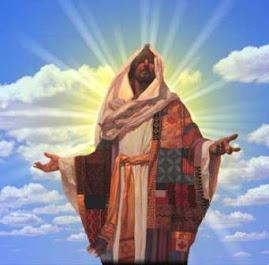JESUS DEL CIELO