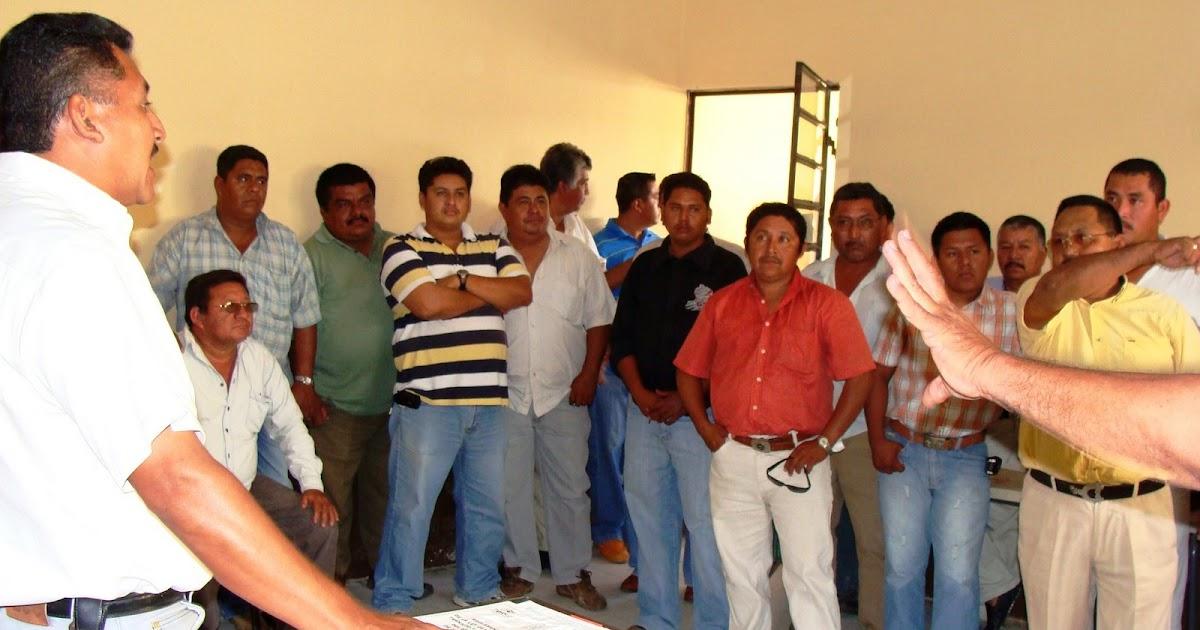 Balancan noticias plant n de taxistas en tr nsito municipal - Oficina municipal del taxi ...
