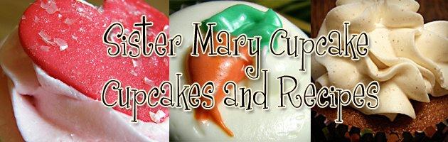 Sister Mary Cupcake