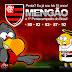 Flamengo garante a vaga na libertadores