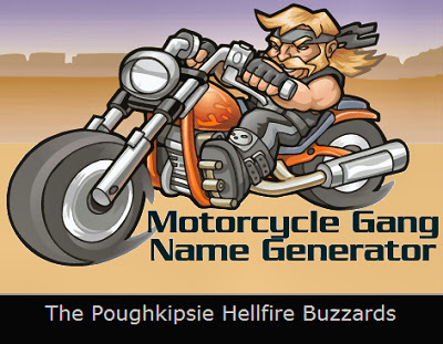 outlaw motorcycle gangs essay