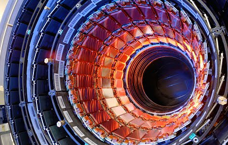 How to Visit the Large Hadron Collider advise