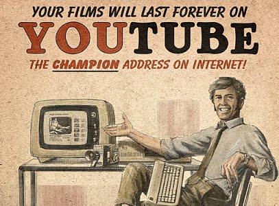 facebook ad Vintage