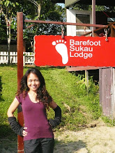 Barefoot Lodge Sukau