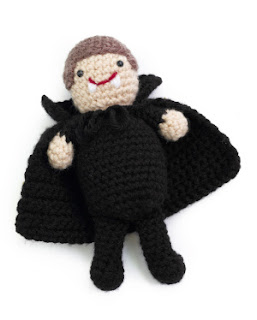 Free Amigurumi Patterns Halloween : Free Halloween Amigurumi Patterns Curly Girls Crochet Etc.