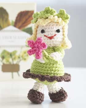 Free Crochet Doll Patterns - Create a Website | Tripod Web Hosting