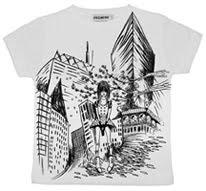 Camisetas niños Chinche