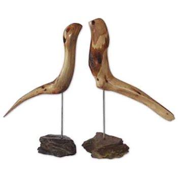 Pájaros de Encina Luis Pastor