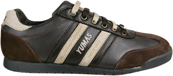 Zapatillas Yumas sport casual