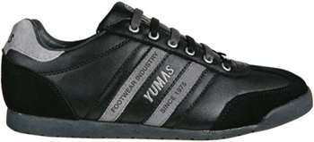 Zapatillas Yumas calzados