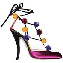 Manolo Blahnik zapatos Madrid