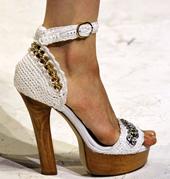 zapatos tacón mujer Dolce & Gabbana