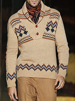 Jersey hombre HE by Mango
