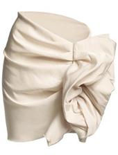 falda Lanvin H&M