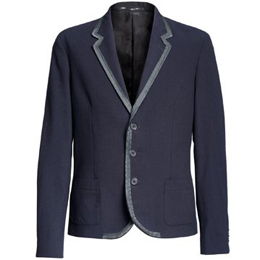 chaqueta hombre Lanvin H&M