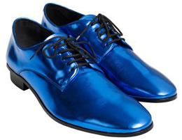 Zapatos hombre Lanvin for H&M