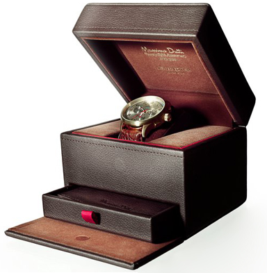reloj para caballeros