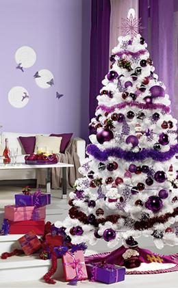 árbol de navidad artificial Leroy Merlin