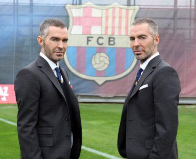 Dsquared2 FC Barcelona
