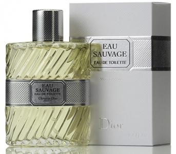 perfume Eau Sauvage Dior